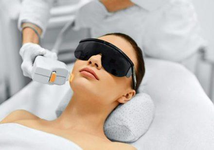 De ce sa alegi Epilarea Definitiva cu Laser?